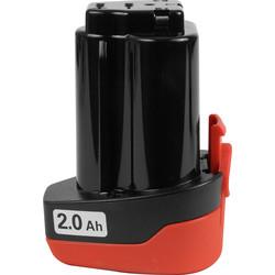 Metabo 10.8V Li-Ion Battery
