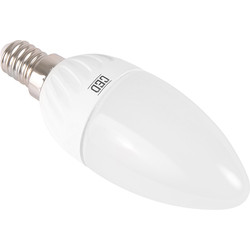 LED Opal Candle Lamp