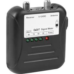 DVBT and Satellite Finder Meters