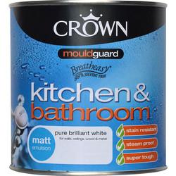 Crown Kitchen & Bathroom Paint