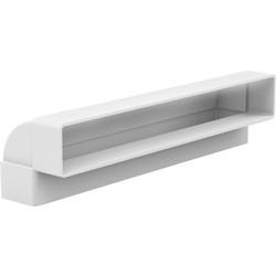 225 Flat Vertical Bend