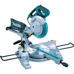 Makita LS1018L 1430W 260mm Slide Compound Mitre Saw