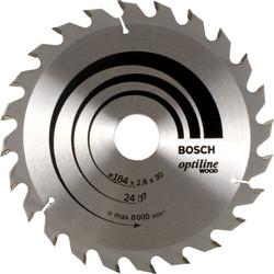 Circular Saw Blades From Bosch Toolpak Amp Freud Blades