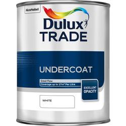 Dulux Trade Undercoat Paint