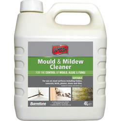 Barrettine Mould & Mildew Cleaner