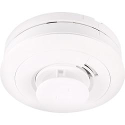 aico 10 year lithium battery heat alarm ei603rf radiolink wireless interconnect toolstation. Black Bedroom Furniture Sets. Home Design Ideas
