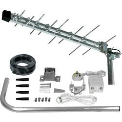 SLx Megaboost Aerial Kit