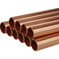 Wednesbury Copper Pipe