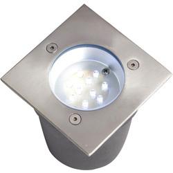 Square Deck / Ceiling Light IP67
