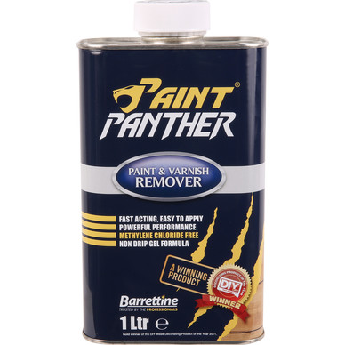 Barrettine Paint And Varnish Remover