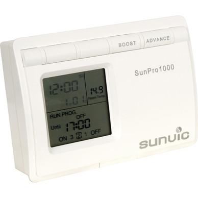 Sunvic SunPro 1000 Programmer