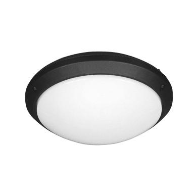 Circular Bulkhead Wall Light