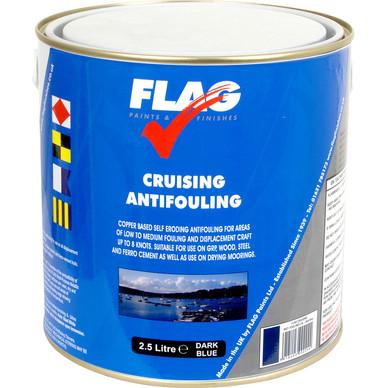 FLAG Cruising Antifouling Paint 2.5L