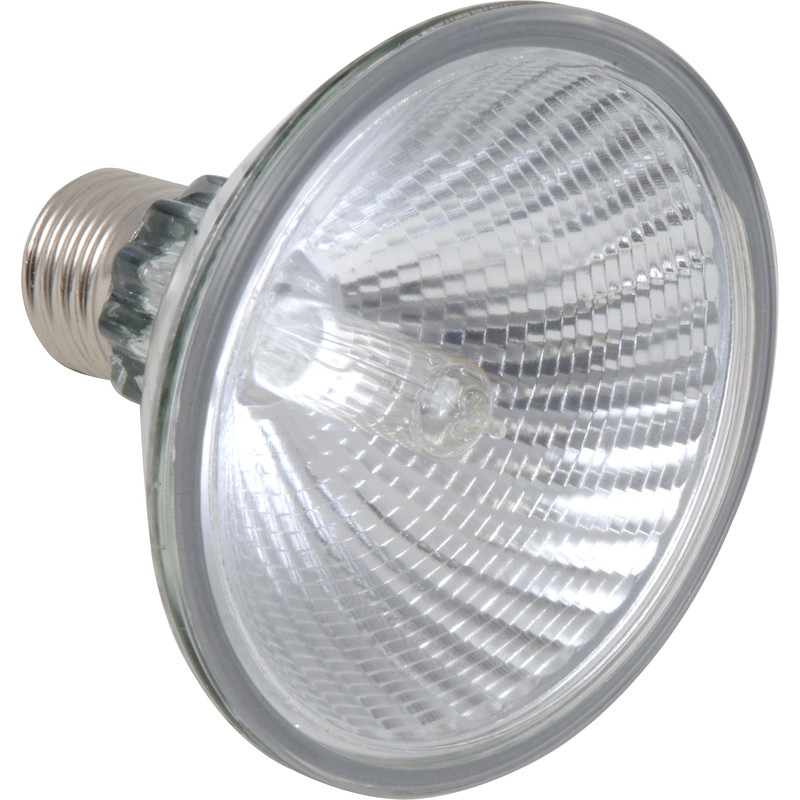sylvania halogen spot lamp par 75w es par30 d toolstation. Black Bedroom Furniture Sets. Home Design Ideas