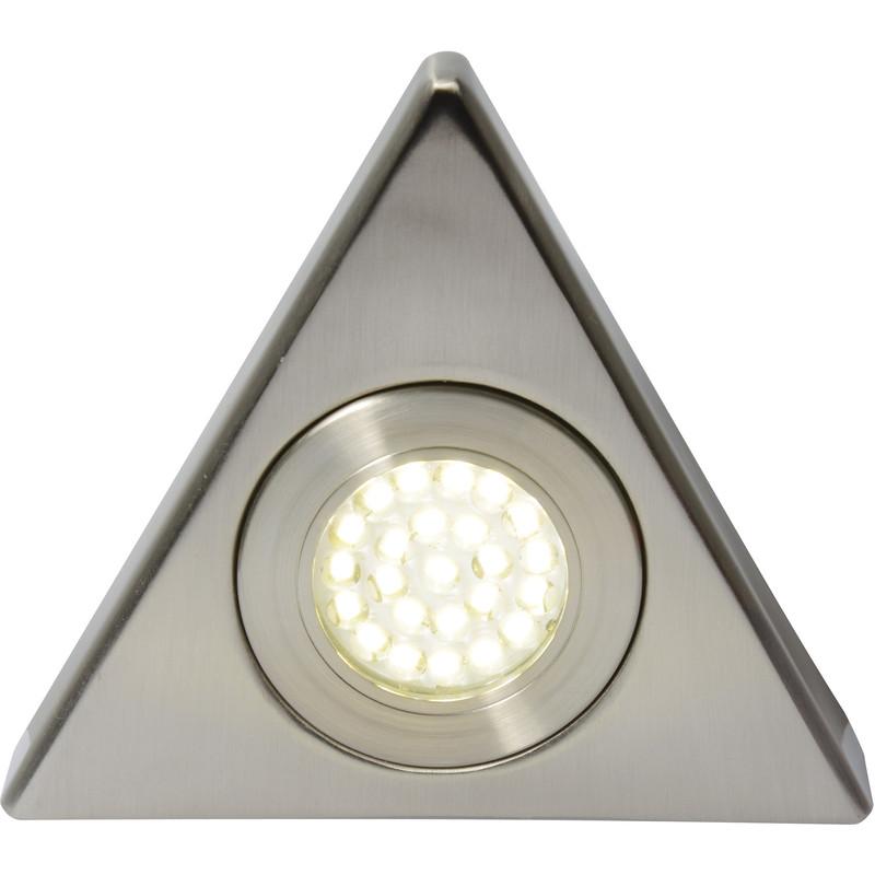 Fonte LED Triangle Under Cupboard Light