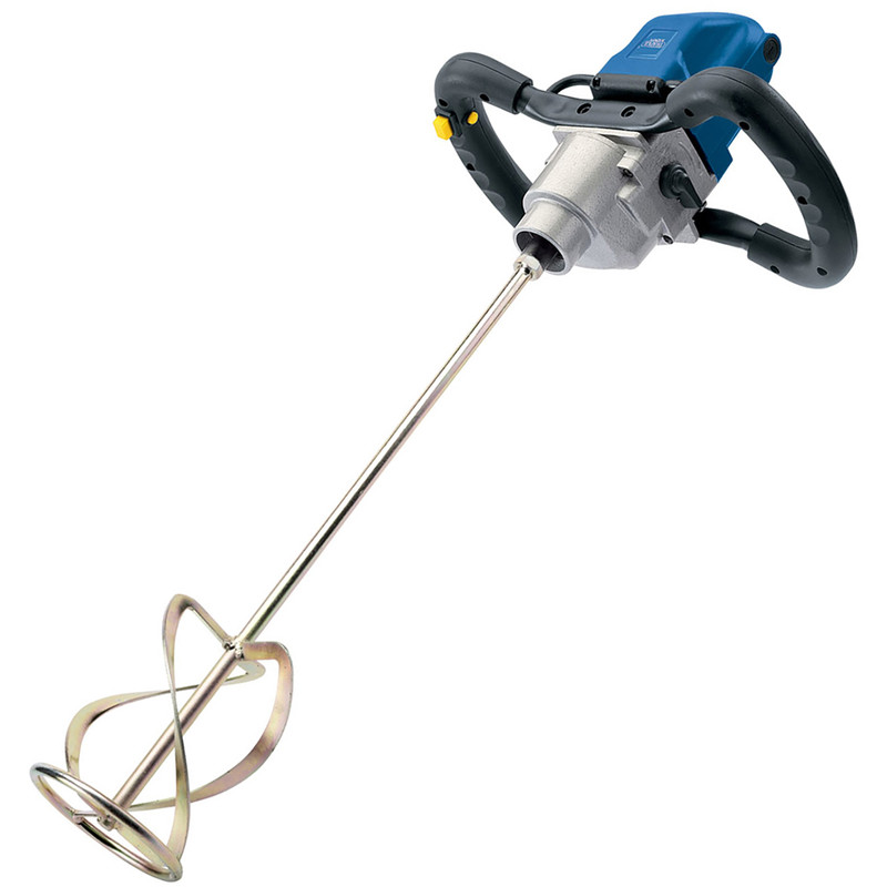 Drill Morter Mix : Draper expert w power mixer v toolstation