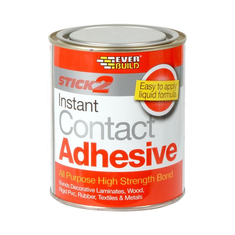 Contact Adhesive 750ml Toolstation