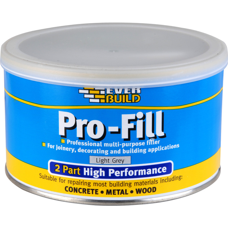 Pro Fill Multi Purpose Filler 500g Toolstation