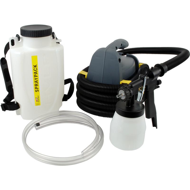 Earlex hv3900vuk ultimate spray station 240v toolstation - Earlex spray station ...