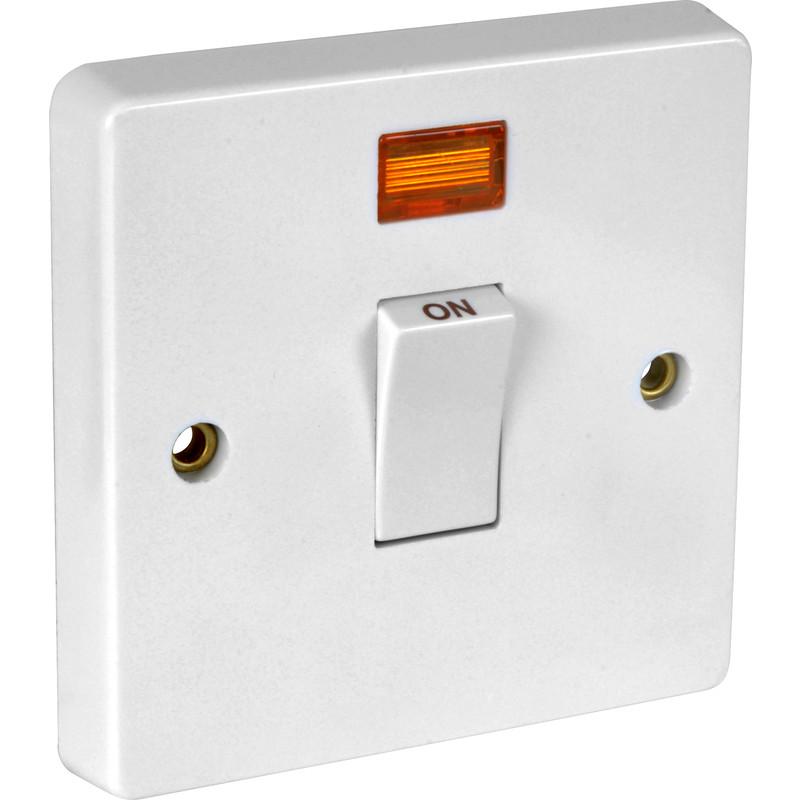 Switch Symbols Single Pole Switch Switch Control Double Pole Switch