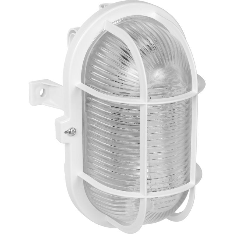 Oval Glass Bulkhead