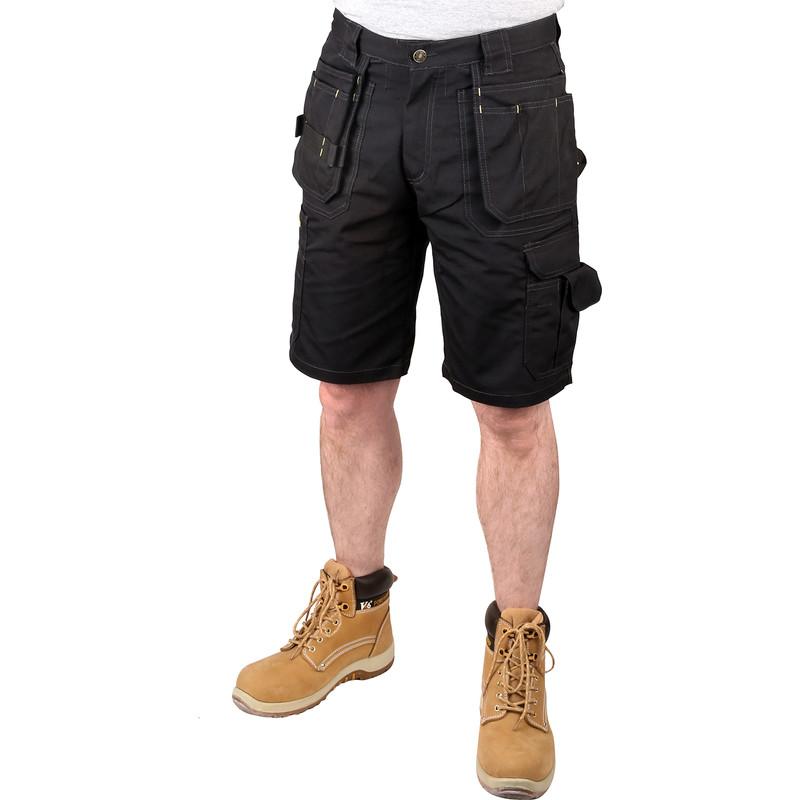 Stanley Durham Holster Pocket Shorts