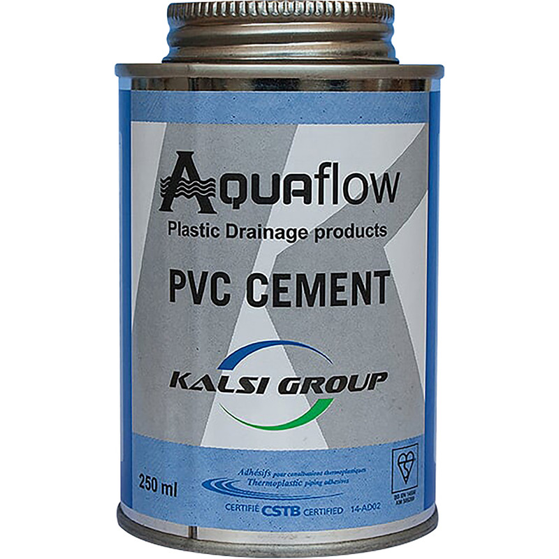 Pvc Solvent Cement : Pvc pipe solvent cement ml toolstation