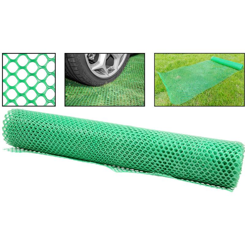 Grass Protector Mat 1 X 10m Toolstation