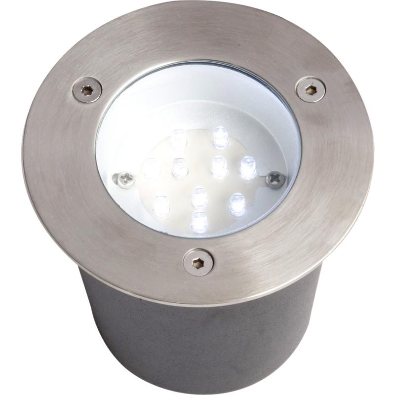 Circular Deck / Ceiling Light IP67