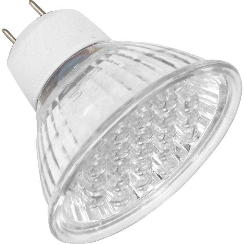 Mr16 Led Orange: LED 12V Lamp Orange