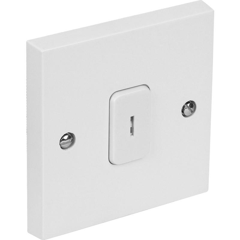 Electrical: Electrical Key Switch