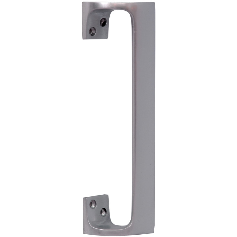 aluminium pull handle 230mm toolstation. Black Bedroom Furniture Sets. Home Design Ideas