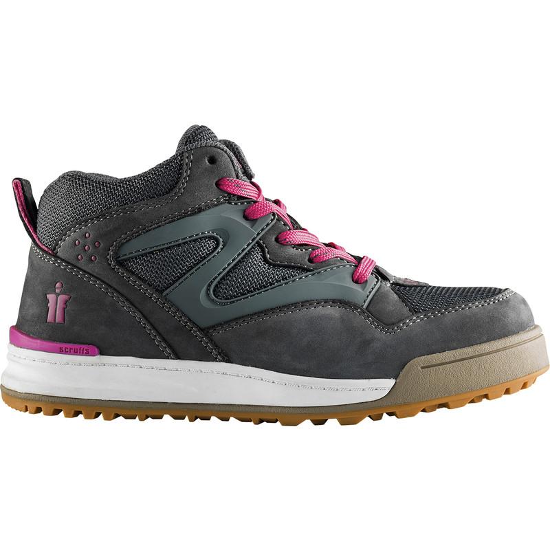 scruffs womens switchback safety boots size 4 37