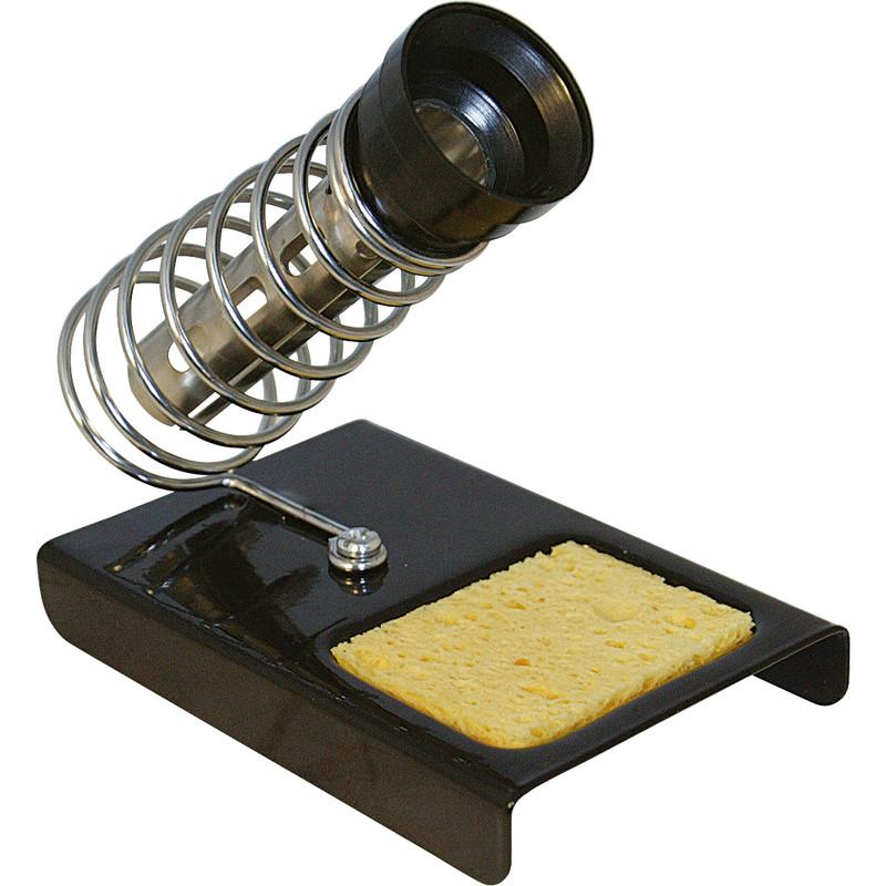 soldering iron stand toolstation. Black Bedroom Furniture Sets. Home Design Ideas