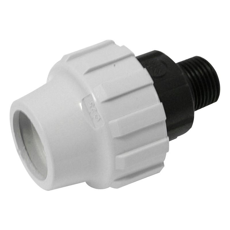 FREEPOST 32mm x 22mm UK SELLER NEW Polyplumb MDPE Adaptor