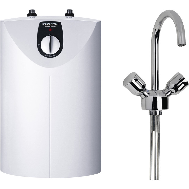 stiebel eltron vented undersink heater kit 2kw toolstation. Black Bedroom Furniture Sets. Home Design Ideas