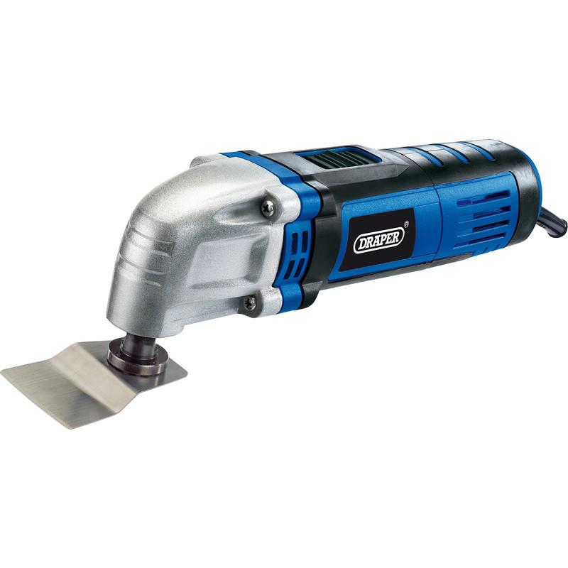 Draper 20987 400W Multi Cutter