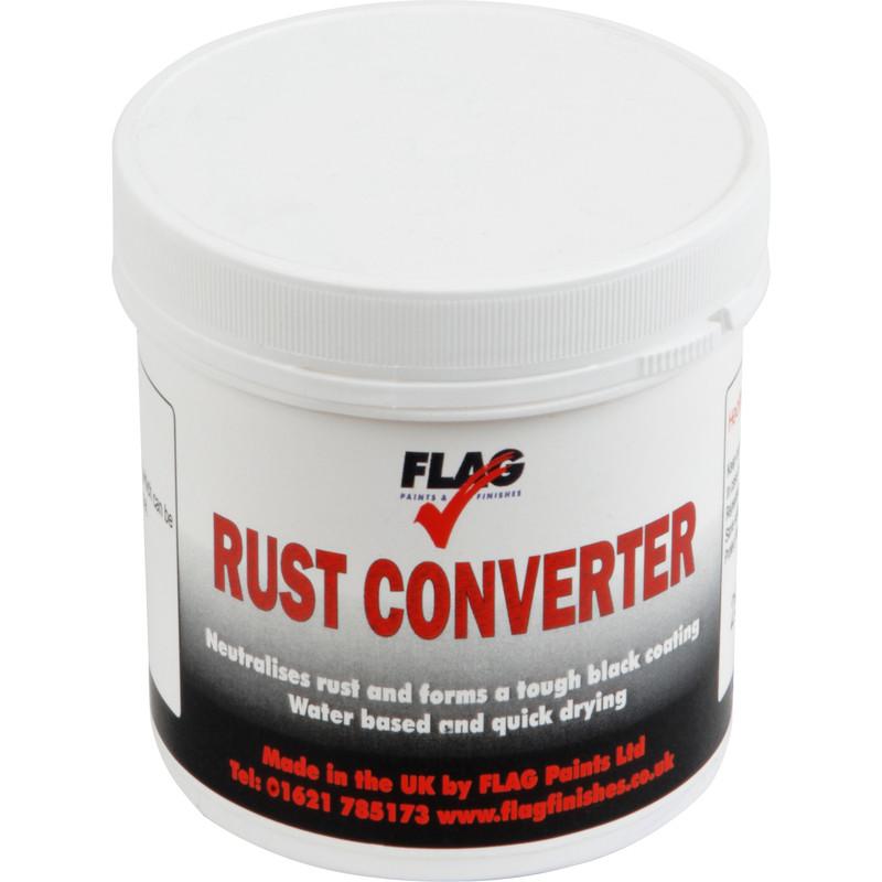 Rust Converter 1l Toolstation