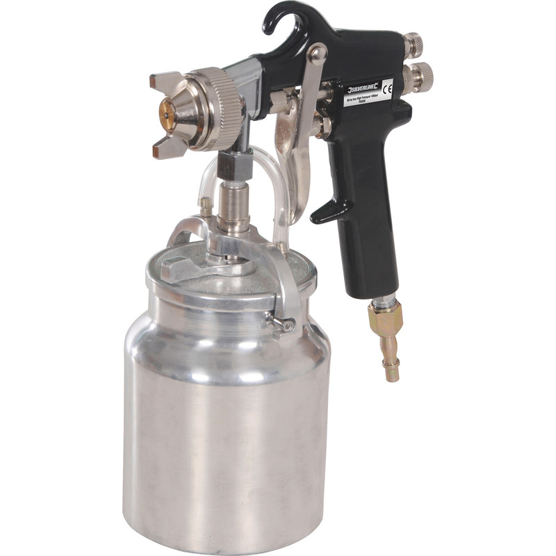 Paint Spray Gun Toolstation