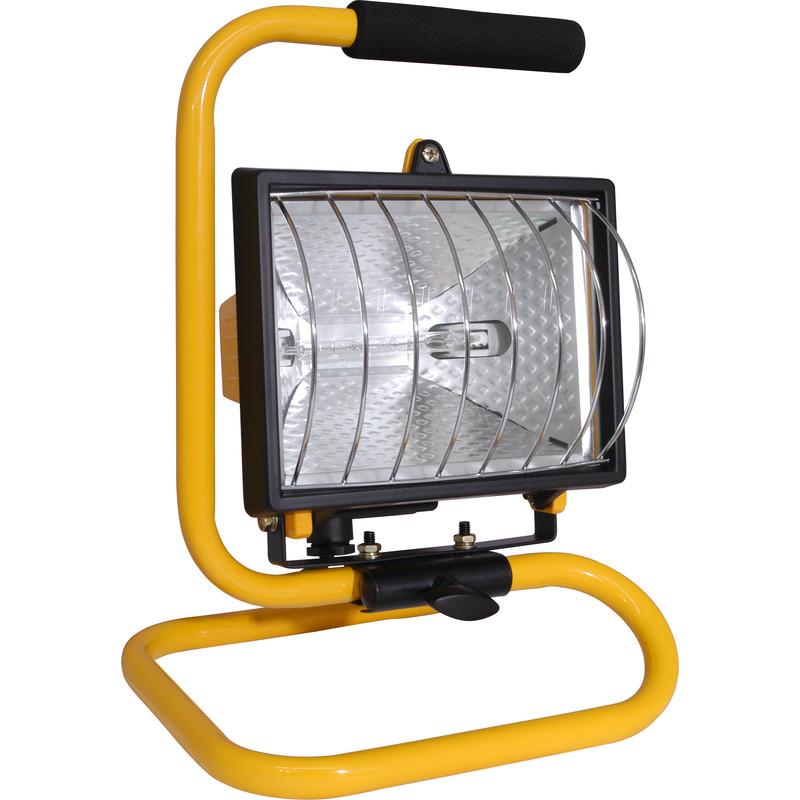 Floor Standing Light 110V 400W