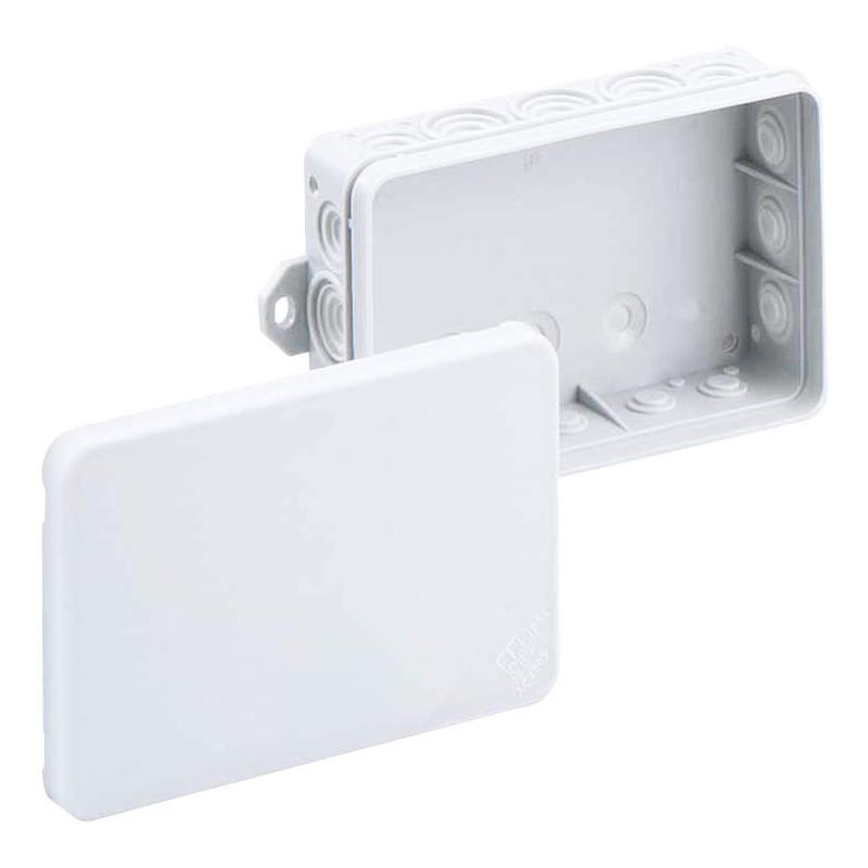 Outdoor Electrical Weatherproof Junction Box Ip55 Empty Ebay