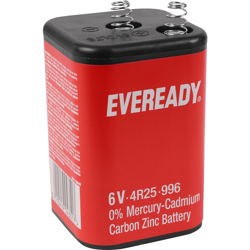 Zinc Carbon Battery : Zinc chloride battery pj lantern toolstation