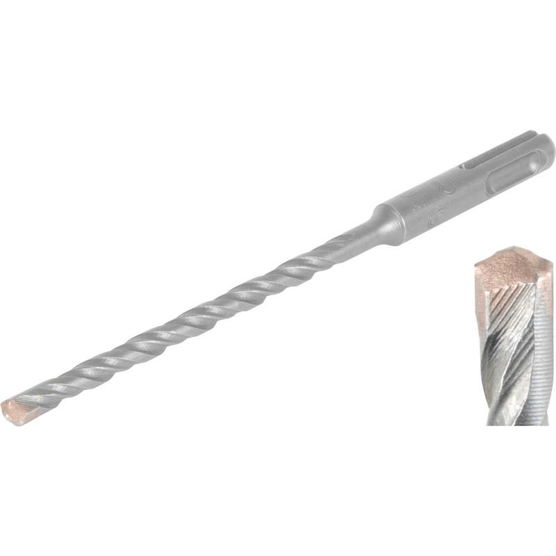 bosch sds plus hammer masonry drill bit 6 x 160mm. Black Bedroom Furniture Sets. Home Design Ideas