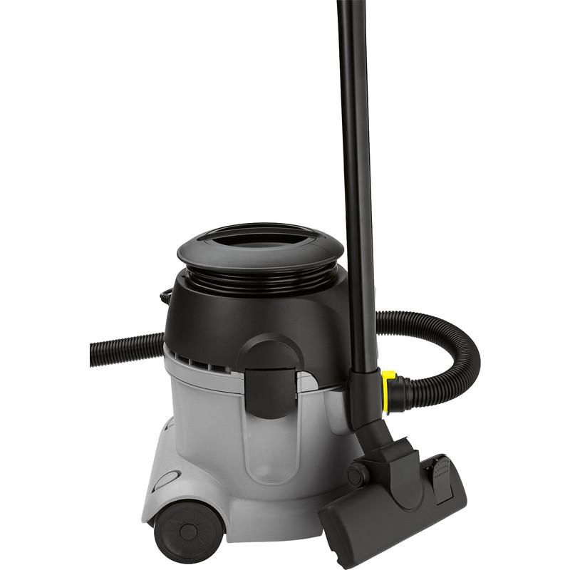 karcher 1250w pro vacuum cleaner t10 1 adv 240v toolstation. Black Bedroom Furniture Sets. Home Design Ideas