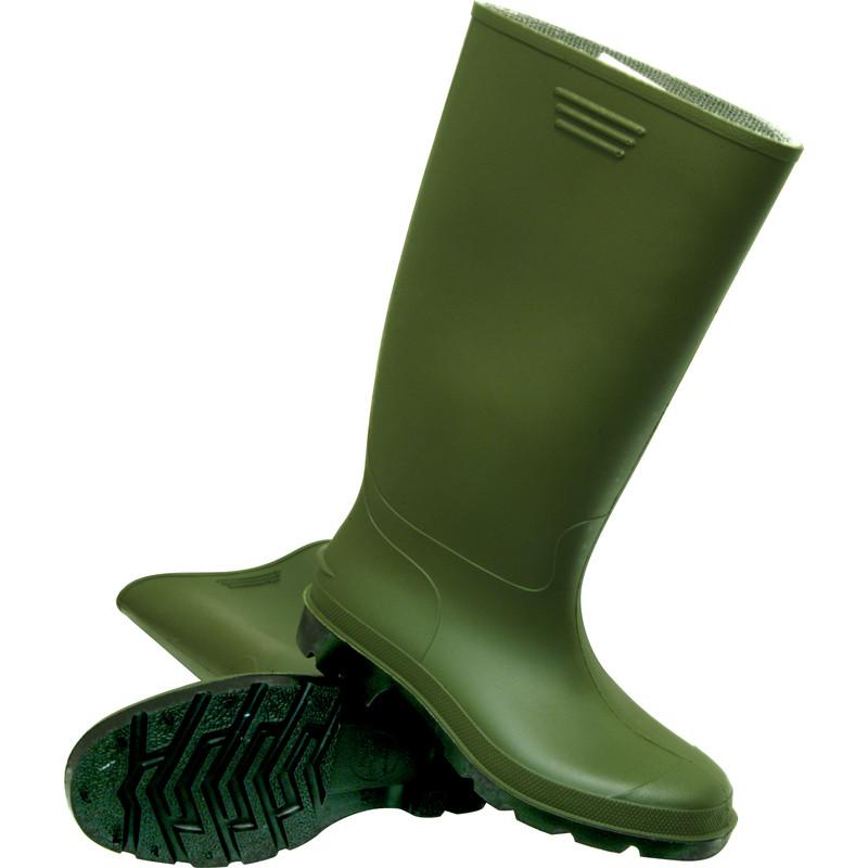 wellington boots size 8 toolstation