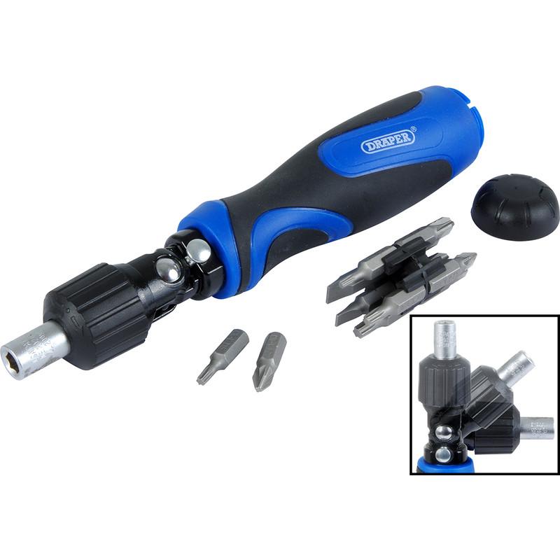 how to fix ratchet screwdriver