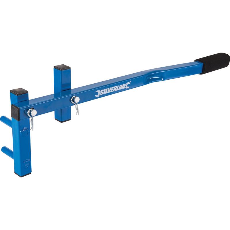 Deck Board Installation Tool ~ Decking installation tool toolstation