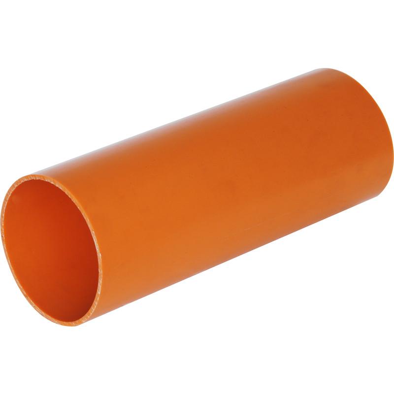 Underground Pipe 110mm 6m
