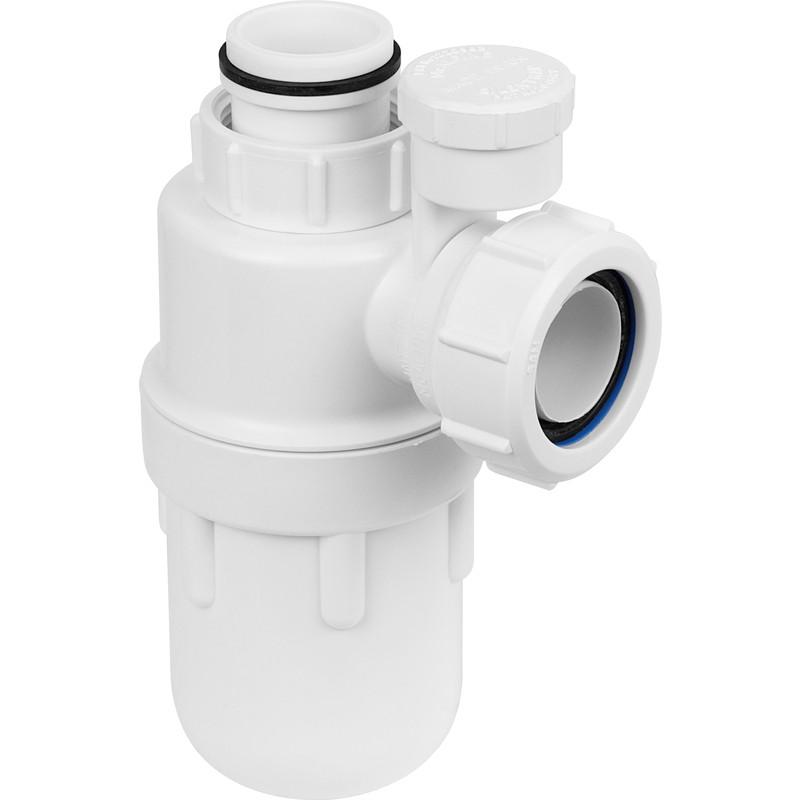 Mcalpine A10v Bottle Trap 1 1 4 Quot Toolstation
