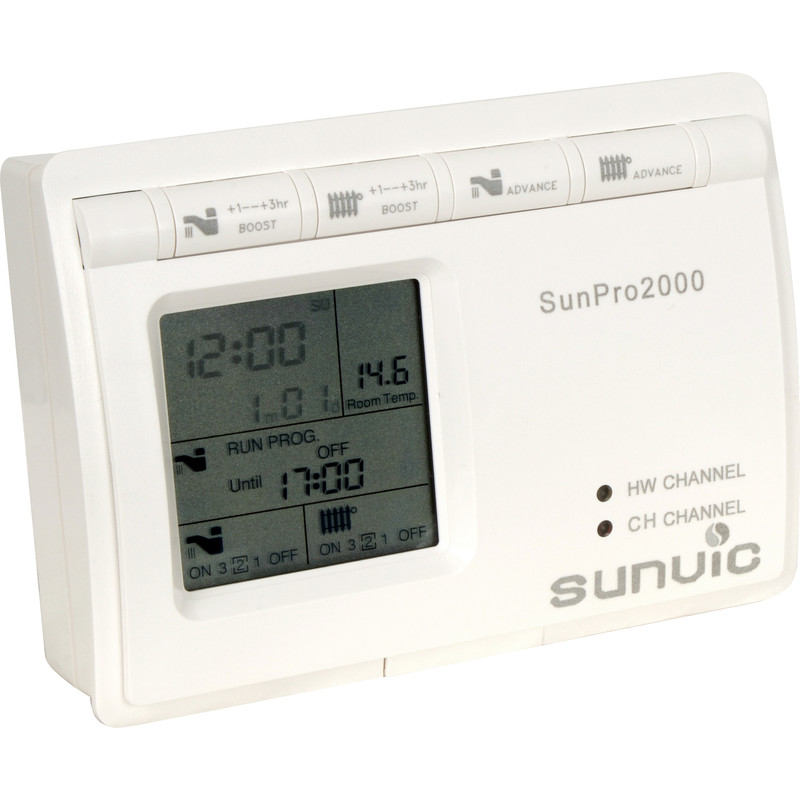 Sunvic SunPro 2000 Programmer